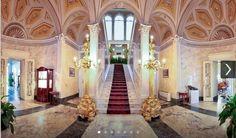 Grand hotel villa serbelloni in India