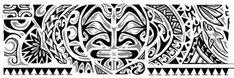 Tattoo Maori Armband Animal tattoo designing service and tattoo ... #polynesiantattoosarmband
