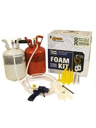 Spray foam insulation kits from foam it green easy winter spray foam insulation kits from foam it green easy winter installation insulating pinterest spray foam insulation kits spray foam insulation and solutioingenieria Image collections