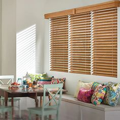 95 Wood Blinds Ideas Wood Blinds Blinds Blinds For Windows