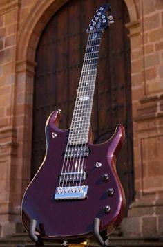 Music Man JP12 7 String