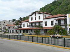 Patrimonio Cultural de Vargas: Casa Guipuzcoana