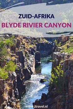 De Blyde River Canyon is een spectaculaire kloof van met een lengte van 30 kilometer. De Canyon ligt aan de Panoramaroute. Een paar bijzondere plekken zijn God's Window en de Drie Rondavels. Lees je mee over de Blyde Rivier Canyon? #blyderiviercanyon #panoramaroute #zuidafrika #jtravel #jtravelblog