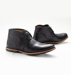 a1fcd05de9b1c Timberland Wodehouse Plain Toe Chukka Black Dress Shoes, Leather Dress Shoes,  Mens Shoes Boots