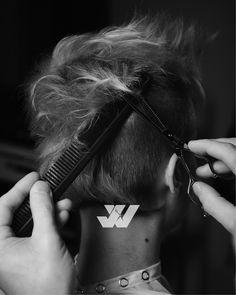 Pixie Cut by Jesse Wyatt #hair #haircut #pixie #jessewyatt