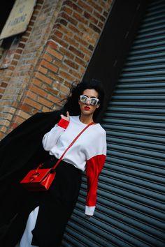 NYFW diaries: Look 3   Tania Sarin