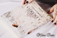 Cantinho da Leitura: Respondendo Tag's Literárias | Princesas da Disney