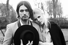 The Common Linnets: #Eurovision 2014 for the Netherlands. This is a great song; Calm after the storm