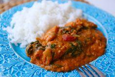Detta är den gooodaste veganska rätt jag ätit. Ni måste prova. Thelma är den som får cred för denna, gick hem hos hela familjen. Du behöver till 4 personer: ris ( för 4 pers ) rapsolja 1 msk med röd currypasta 1 gul lök 1 stor sötpotatis 1 burk med … Läs mer