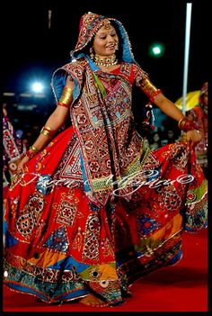 Beautiful Lady...different culture for sure...