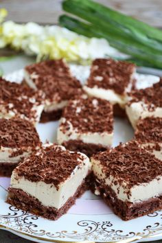 Prajitura cu nuca si mascarpone Sweets Recipes, Bread Recipes, Cake Recipes, Cooking Recipes, English Sweets, Romanian Desserts, Craving Sweets, Cake Flavors, Cream Cake