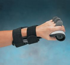 Progress Palm and Wrist Protector Orthosis - Bracing, Supports and Walkers - Hand, Wrist and Thumb - Australian Medical Supplies | Physiothe...
