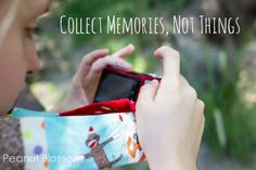 Photography as souvenir