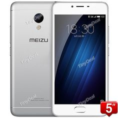 "MEIZU MEILAN 3S 5.0\"" 2.5D HD MTK6750 64-bit Octa-core Android 5.1 4G Phone 3GB RAM 32GB ROM 13MP CAM mTouch 2.1 P03-MLAN3SG"