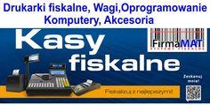 kompleksowa obsługa placówek handlowych w zakresie sprzedaży wraz z serwisem urządzeń fiskalnych, wag, metkownic, oprogramowania oraz zaopatrzenie w materiały eksploatacyjne, atrakcyjne warunki współpracy. http://ecpb.pl/company/firma-mat-tomasz-zajac/