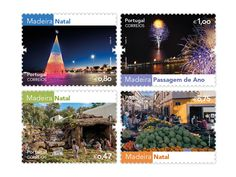 COLLECTORZPEDIA Madeira - Christmas and New Year Festivities