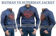 Rise up style segment to put a luxury fashion choice of Batman Vs Superman Jacket!!   #BatmanVsSuperman #Superman #Winter #Cosplay #Shopping #Celebrity #Sexy #Hot #Lol #Yum #Omg #Stylish #MovieJacket #Fashion #MensOutfit #MensFashion #Sale #StyleMens #MensClothing