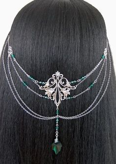 Handmade Jewelry, Accessories, Art Decor, and more. Head Jewelry, Body Jewelry, Wedding Jewelry, Elvish, Circlet, Fantasy Jewelry, Tiaras And Crowns, Hair Ornaments, Hair Pieces