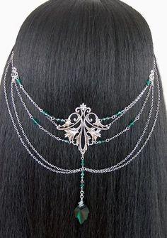 Handmade Jewelry, Accessories, Art Decor, and more. Head Jewelry, Body Jewelry, Jewellery, Wedding Jewelry, Elvish, Circlet, Fantasy Jewelry, Hair Ornaments, Hair Pieces
