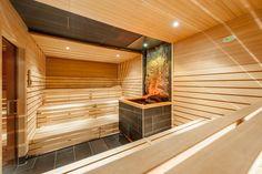 SPA Sauna World  © TAUERN SPA Zell am See - Kaprun