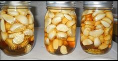 For combination of garlic, apple cider vinegar and honey there is а strong medical evidence that this can cure many diseases and health conditions, including cancer, arthritis, high blood pressure, asthma, infertility and impotence, colds and other diseases. A great number of studies have been proved that the mixture between these powerful ingredients can cure …