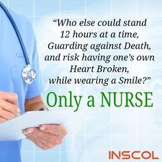 #NursingQuote #Nurses #ProudtobeaNurse!