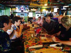 Gator Joe's Beach Bar & Grill in Weirsdale, FL
