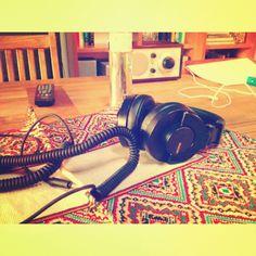 New sound in da house..