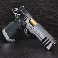 Infinity 3010Loading that magazine is a pain! Excellent loader available for your handgun Get your Magazine speedloader today! http://www.amazon.com/shops/raeind