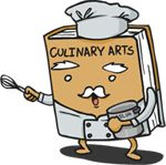 Recipes for College   College Cooking Center   SlugBooks Me and this little cookbook guy can't wait for school!