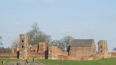 Ruins of Bradgate House, Leicester Lady Jane Grey, Jane Gray, Leicester, Ali, British, England, Spaces, Lifestyle, House Styles