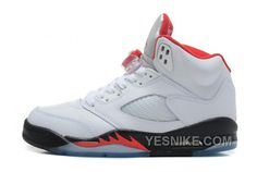 "51b2d47df5452f Buy Big Size Air Jordan 5 Retro ""Fire Red"" White Black Red For Online Hot  Sale from Reliable Big Size Air Jordan 5 Retro ""Fire Red"" White Black Red  For ..."