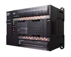 Bộ lập trình CP1E-E40DR-A Omron - Thiết bị điều khiển lập trình (PLC)