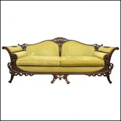 Chippendale sofas for Sale