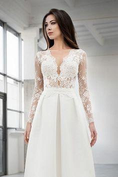 Suknie ślubne - Florencja