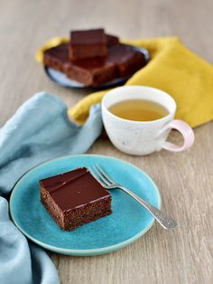 Pradobroty: Hrnkový perník Chocolate Fondue, Chocolate Cakes, Sweet Life, Yummy Food, Delicious Meals, Food And Drink, Cooking Recipes, Cookies, Baking