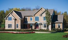 Toll Brothers Steeplechase of Northville in MI. http://www.tollbrothers.com/MI/Steeplechase_of_Northville