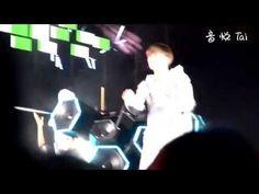 [Fancam] Exo 365 @ The Lost Planet In Chengdu