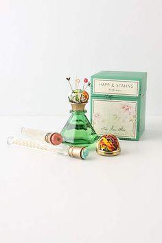 Rosa Alba - Happ & Stahns Eau de Parfum - anthropologie.com