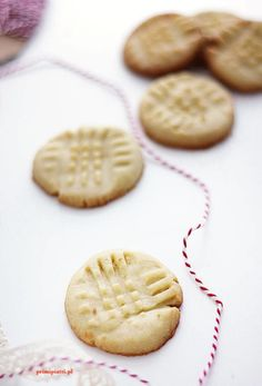 Rogaliki z 3 składników - Primi Piatti Croissants, Cookies, 3, Food, Mascarpone, Crack Crackers, Crescents, Biscuits, Essen