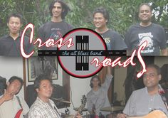 Check out Cross+roads - the Blues and Rock band on ReverbNation