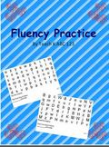 Fluency Practice Pages