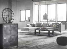 Sofa « Living.no, now replaced by other model