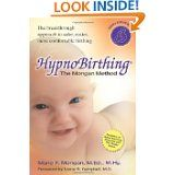 Hypnobirthing by Marie Mongan