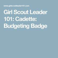 Cornwall Girl Scouts