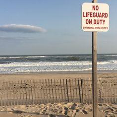 Main Beach, East Hampton