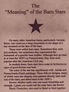 love the primitive country looking barn stars! Cant have too many! love the primitive country looking barn stars! Cant have Barn Quilt Designs, Barn Quilt Patterns, Quilting Designs, Wood Patterns, Star Patterns, Primitive Homes, Primitive Crafts, Country Primitive, Primitive Bedroom