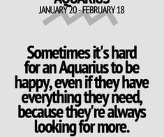 Zodiac Mind - Your source for Zodiac Facts: Photo Aquarius And Cancer, Aquarius Love, Astrology Aquarius, Aquarius Quotes, Aquarius Woman, Zodiac Signs Astrology, Zodiac Signs Aquarius, Aquarius Facts, Zodiac Mind