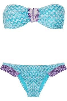 missoni ~ swim wear