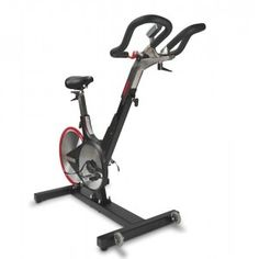 Keiser M3i Indoor Cycle - new top-of-the-range exercise bike for 2015.